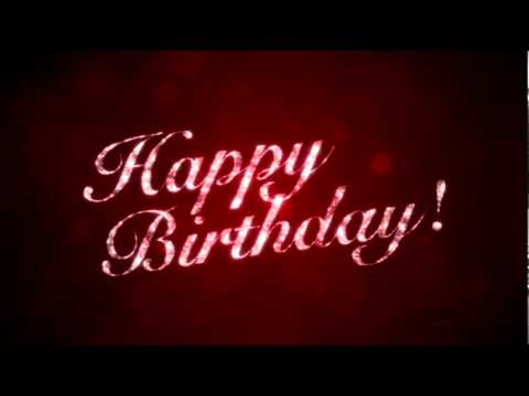 Happy Birthday Jomar
