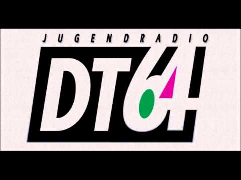 """Dancehall"" - Marusha DT64 - 1990 / 1991, Rave, Oldschool Techno - 04 - HQ"