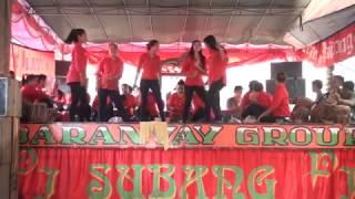 Juragan Empang Jaipong Baranyay Maret 2017