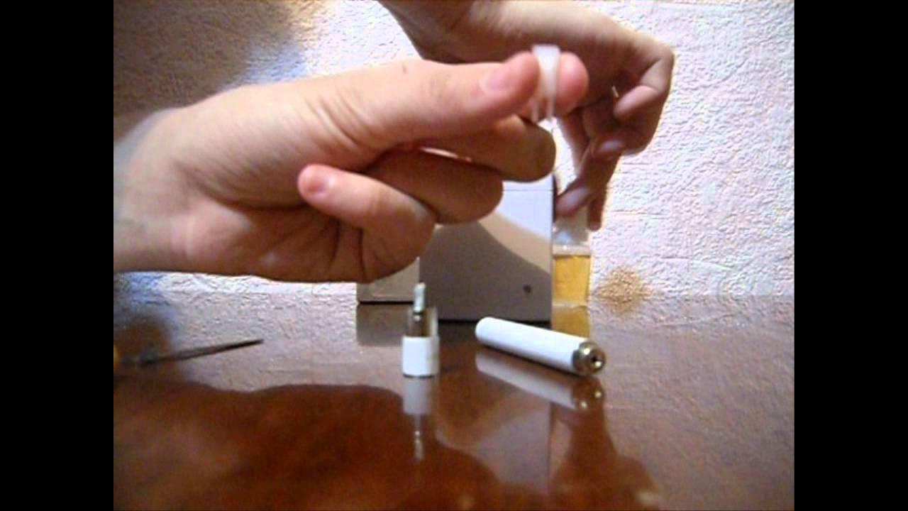 Как восстановить электронную сигарету одноразовую city north одноразовые электронные сигареты
