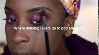 Where Makeup Lovers Go to Pop and Glow thumbnail