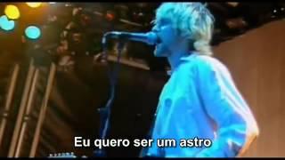 Nirvana - The Money Will Roll Right In (Legendado)