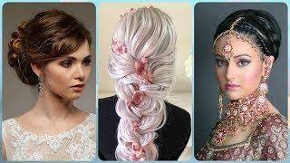 20 pomysłów na najlepsze modne fryzury damskie na wesele