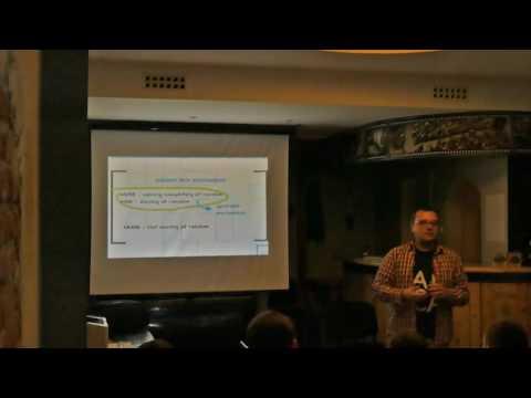 Data Science Society Practical Issues - Vol. 1 - Deyan Lazarov