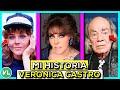 (DOCUMENTAL) POR Esto TELEVISA ODIA A Veronica Castro!! - Los SECRETOS De VERONICA CASTRO!