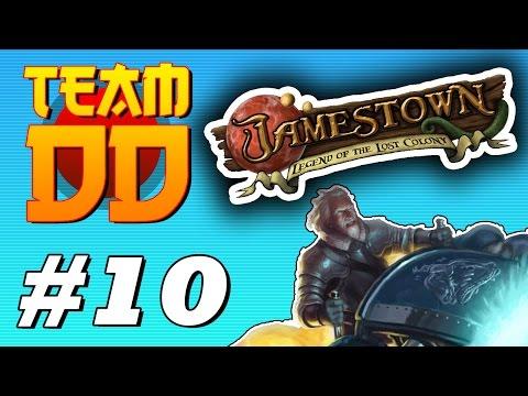 Jamestown - The Drop - PART #10