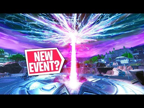 *NEW EVENT* SKY EXPLOSION..?!! | Fortnite Funny and Best Moments Ep.460 (Fortnite Battle Royale)