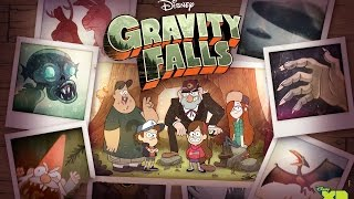 Gravity Falls OST Complete Soundtrack
