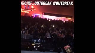 Outbreak Festival 2014 Clip
