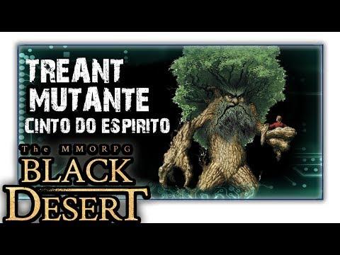 #004🌑 Black Desert : MELHOR CINTO DO JOGO , CINTO DO ESPIRITO DA ARVORE - DE NEWBIE PARA NEWBIE !