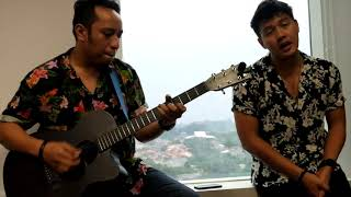 Video Kangen - Pupus - Dewa 19 | Cover by Dirly dave & Dennis Talakua download MP3, 3GP, MP4, WEBM, AVI, FLV Januari 2019