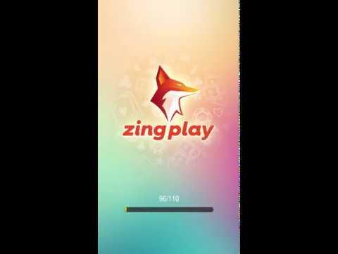Hướng dẫn tải game tiến lên miền nam zingplay cho iPhone