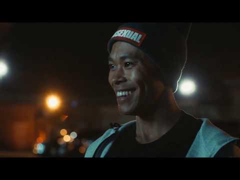 Atlanta | Season 1 Ep. 4: The Gang Meets Zan Scene | FX
