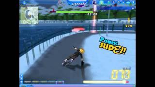 Street Gears - Slalom #2