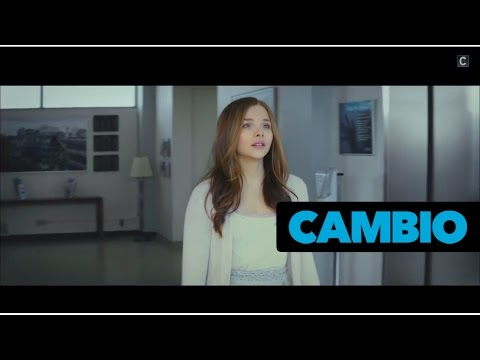 Exclusive Music Video From 'If I Stay' | Cambio