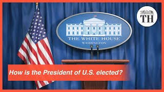How is the President of United States elected?
