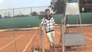 Большой теннис и Бизнес - что общего?