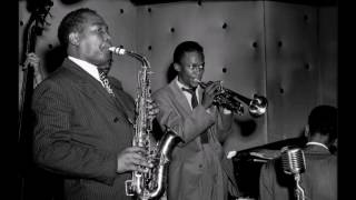 Miles Davis with Charlie Parker- Milestones (August 14, 1947 NYC) [3 takes]