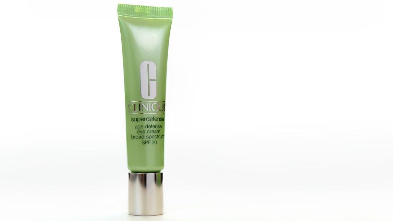 Beautypedia eye cream