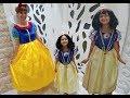 Elife Yeni Pamuk Prenses Kostümü Lera Pamuk Prenses Mi Yoksa Elif Mi Daha Güzel Oldu mp3