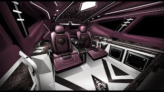 Karlmann King: World's most expensive SUV |  Priced at $ 2 million