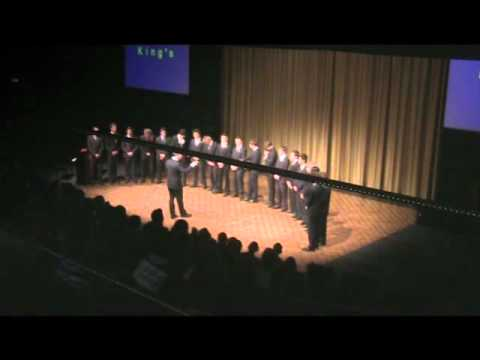 ChoralFest 2011: KINGS COLLEGE