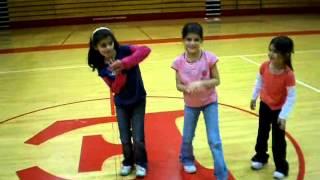 High School Musical - Gym