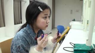 USTREAMで2011年12月15日に配信された、『萩原舞ですが、、、なにか??...