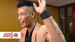 Phim hài: Chuyện công sở -  Lại cứ tưởng | VTC