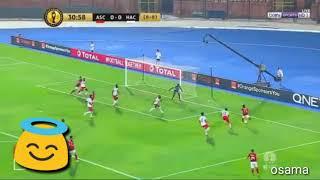 اهداف مباراة الاهلي وحوريا 4-0 - دوري ابطال افريقيا 22-9-2018
