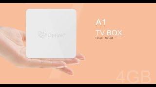Beelink A1 TV Box