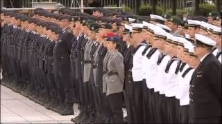 German Military | Sleeping Giant | Bundeswehr Demonstration | HD