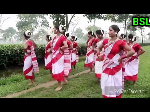 Hariyala Dise Chai Kar Bagan Official Video Song2017 Original (GEORGE) Lyric By Bilchus Lakra