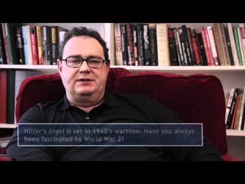 An Interview with William Osborne
