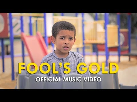 Alfa - Fool's Gold (Official Music Video)