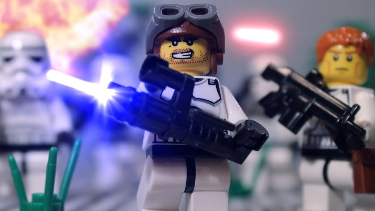 youtube star wars lego deutsch