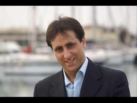Radio Roma 2007-Antonello De Pierro intervista Stefano Calvagna (parte 1)