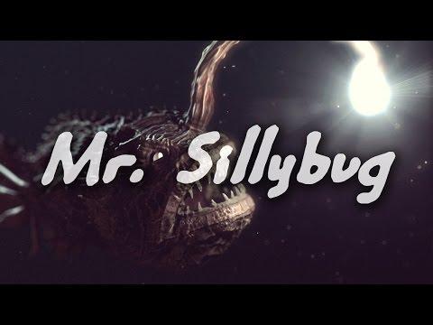 SCP955 Mr Sillybug