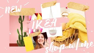 IKEA 2018 * SHOP WITH ME (1) | tashaleelyn