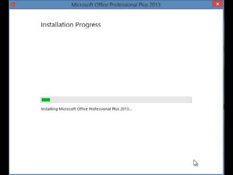 how to install microsoft office 2013 iso file