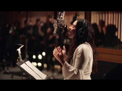 Demi Lovato - I Never Loved a Man (The Way I Love You) [Aretha Franklin Cover]