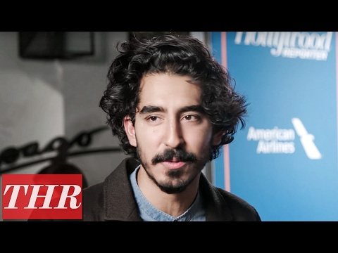 """Dev Patel: Its an """"Out of Body Experience"""" 