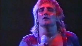 Rod Stewart - Live in Germany 1980 (Part 2/5) HD