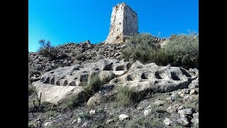 Megalithic Spain