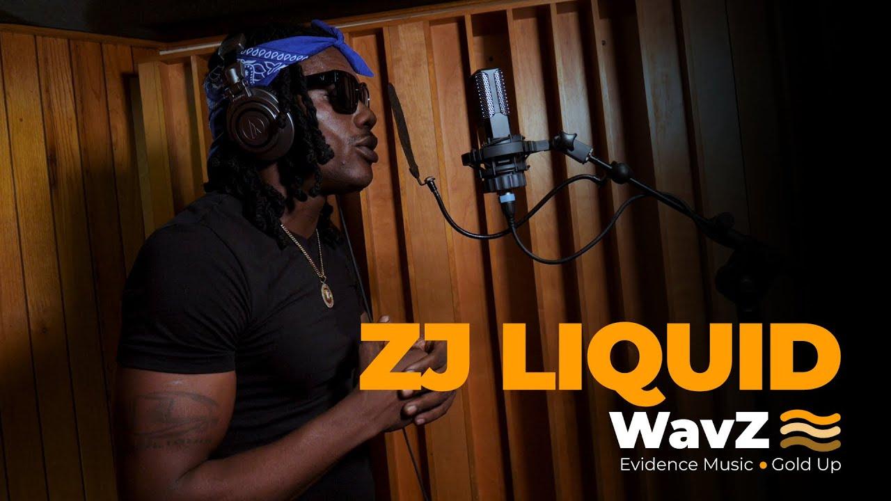Zj Liquid – Love Me Freestyle | WavZ Session [Evidence Music & Gold Up]