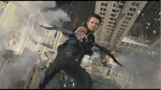 Os Vingadores - Trailer 2 - (Legendado) (NOVO TRAILER)