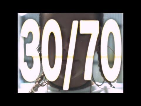 30/70 - Misrepresented (Official Video)