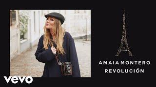 Amaia Montero - Revolución (Audio)