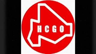 【HCGO】No.2十勝エコロジーパークキャンプ場
