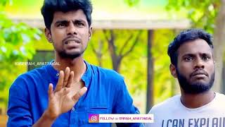 Micset one side love whatsapp status tamil